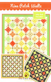 Fig Tree & Co. Pattern - NINE PATCH WALTZ