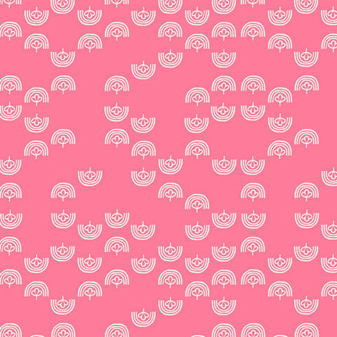 Art Gallery Fabrics Oh Meow OHM 33449 Meowtain Meadows By The Yard