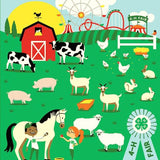"Riley Blake 4-H P9125 4H At The Fair 35"" PANEL By The PANEL (not strictly by the yard)"