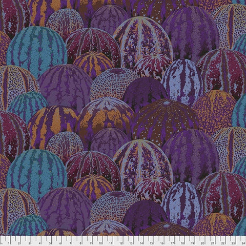 Free Spirit Kaffe Fassett Collective PWPJ103 Watermelons - Earth By The Yard