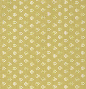 Tula Pink For Free Spirit True Colors Ladybug 027 Mustard By The Yard