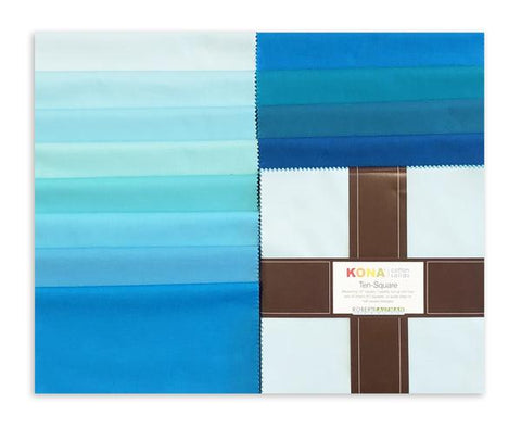 Wave Runner VIDEO BUNDLE Quilt Kit - Pool Party & Cherrywood