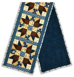 Kaufman Sister's Choice Pre-cut Table Runner Kit - Charlotte