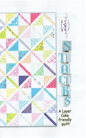 STACKS - Me & My Sister Designs Pattern