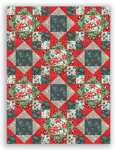 King S Crown Quilt Kits Jordan Fabrics