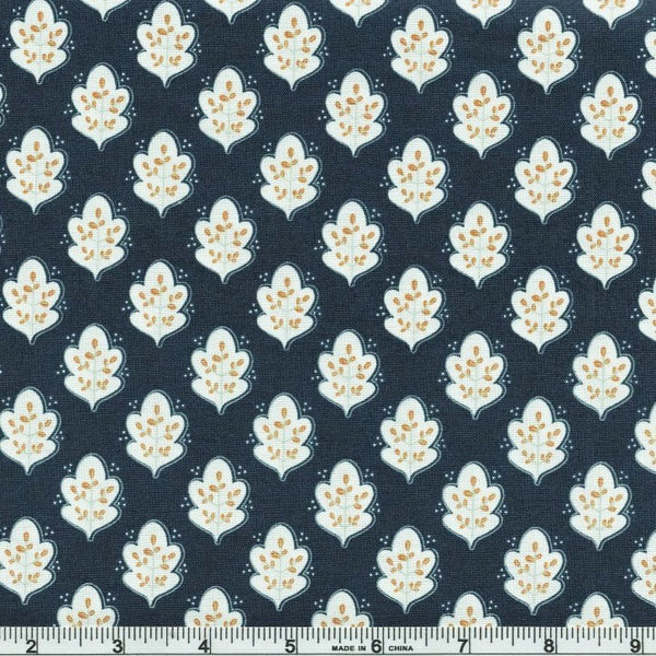 Riley Blake Charmed C9342 Midnight Motif By The Yard