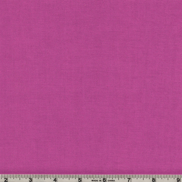 Free Spirit Designer Solids CSFSESS Petunia Purple Solid By The Yard
