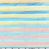 Kaufman Elementals Batik 7393 361 Capri Stripe By The Yard