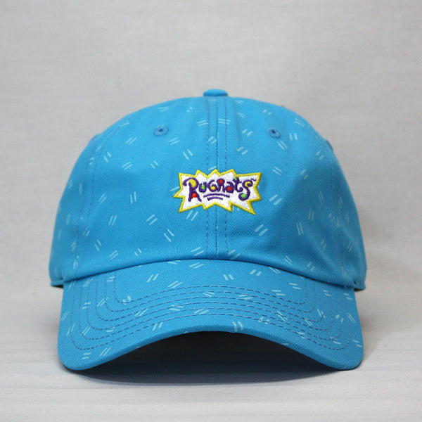 buy online ceb2a 5b49d ... Nickelodeon Rugrats Adjustable Baseball Dad Hat ...