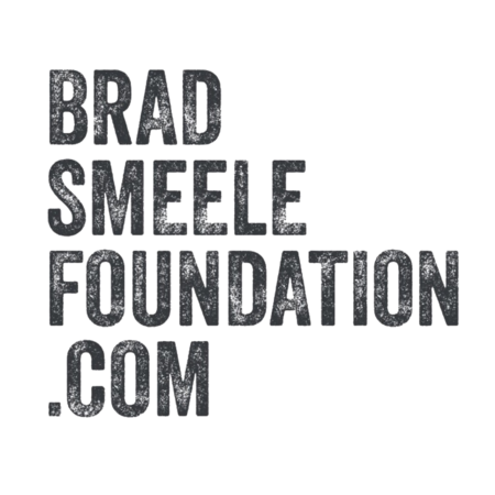 Brad Smeele Foundation Merchandise Page