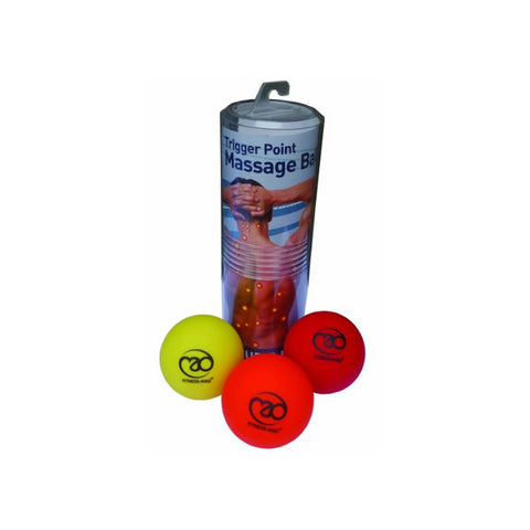 Trigger Point Massage Ball Sett
