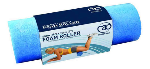 Fitness-Mad Foam Roller