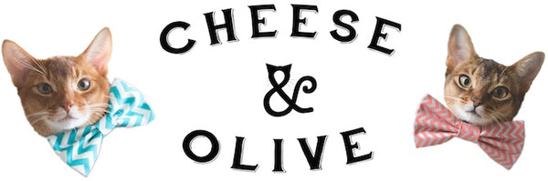 Cheese&Olive