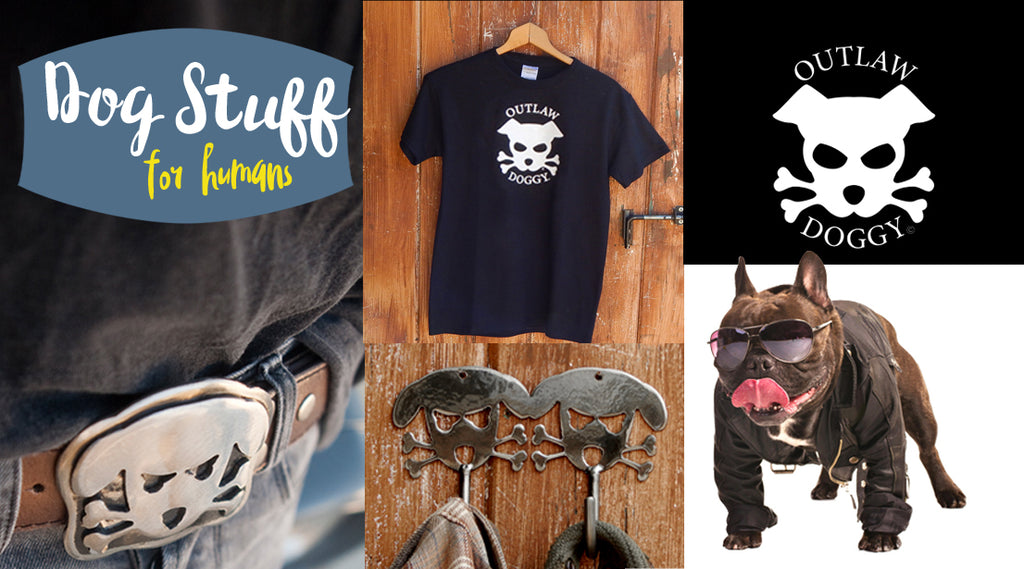 Outlaw Doggy - gifts and jewelry for dog lovers