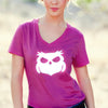 Outlaw Owl t shirt by Outlaw Kritters