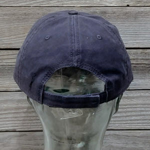 """Felton"" Garment-Washed Cotton Cap by Redwood Tees"