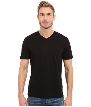 Mod-O-Doc Pacific Short Sleeve V-Neck Tee