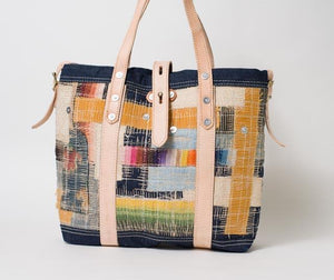 Chayenne Tapestry Tote Bag