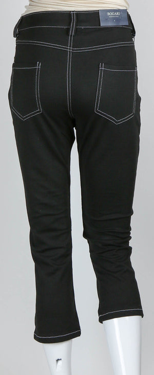 Bogari Cropped Pants