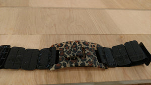 Cinch Cheeta Animal Print Belts For Her