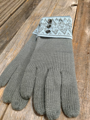 Swiss Alps Gloves
