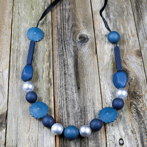 Chunky Bohemian Necklace