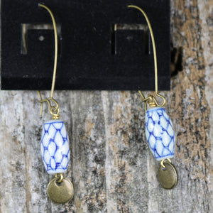 Assorted Design Earrings by Wild Iris