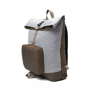 TOMS Stand-Up Jersey Padded Tech Back Pack (Anit-Bully)
