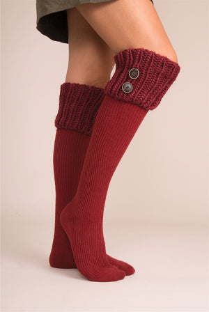 Fireside Tall Boot Sock