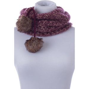 Sweater Cuff Scarf/Hat