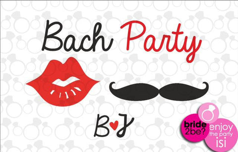 BACH PARTY 2
