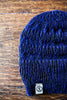 Adventure Required Alpaca Hat - blue