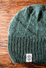 Adventure Required Alpaca Hat - Green