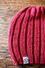 Adventure Required Alpaca Hat - Red