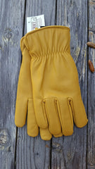 Alpaca Filled Work Gloves Made In USA