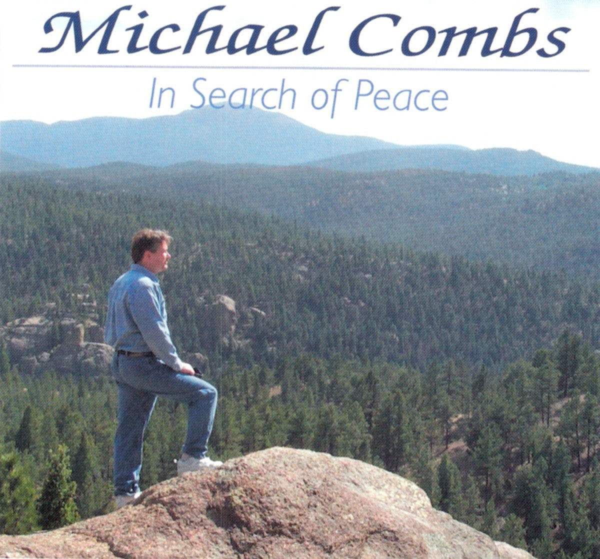 In Search of Peace Music Album