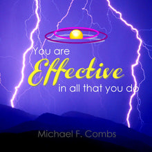 You are Effective in All that You Do (Meditation) - Bundle
