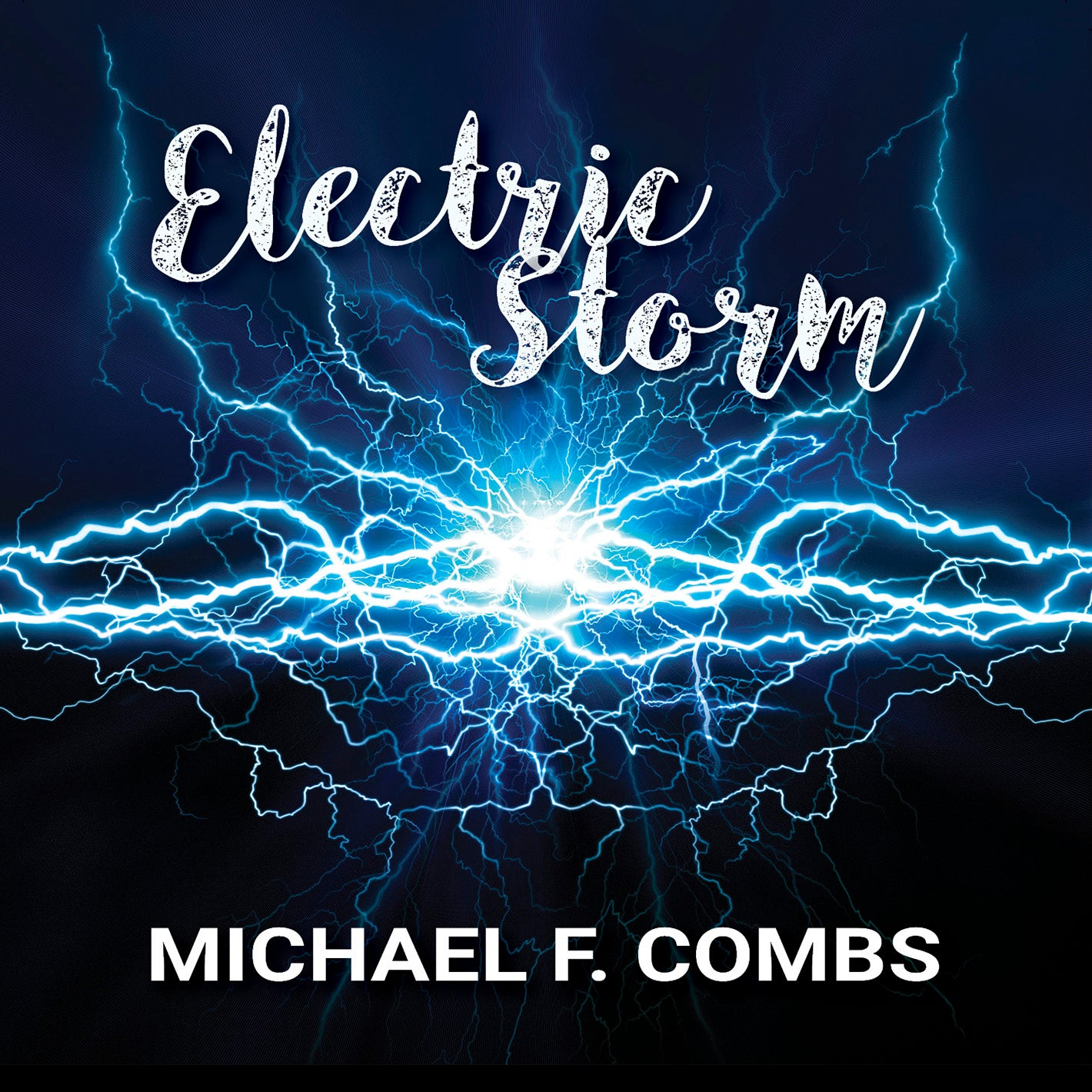 New - Electric Storm