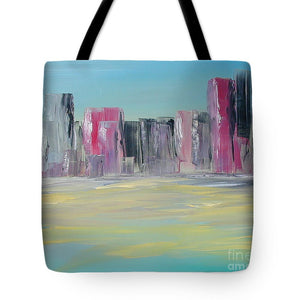 Bregdion - Tote Bag