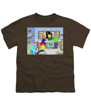 Coffee Cats - Youth T-Shirt