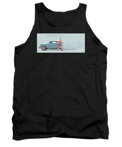 Deconstructing Time - Tank Top