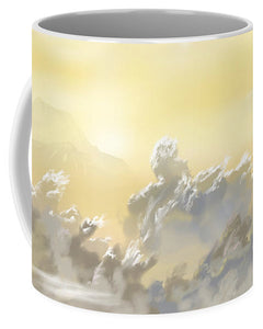 End Of The Day - Mug