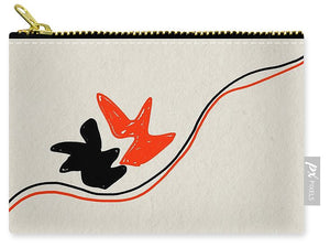 Flutter - Carry-All Pouch