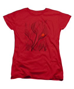 For Love - Women's T-Shirt (Standard Fit)