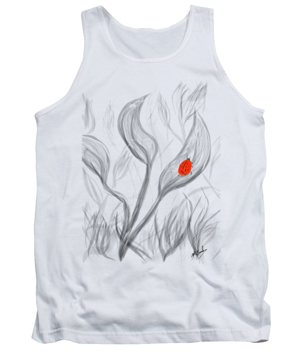 For Love - Tank Top