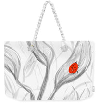 For Love - Weekender Tote Bag