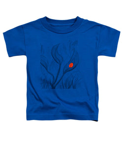For Love - Toddler T-Shirt