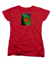 Hey Lady - Women's T-Shirt (Standard Cut)