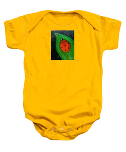 Hey Lady - Baby Onesie