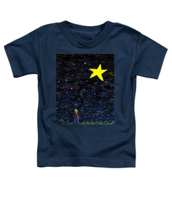 Hope For The Human Spirit - Toddler T-Shirt